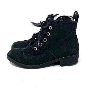 H&M Combat Boots